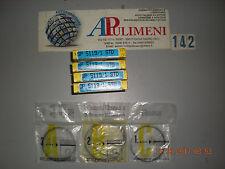SP5119 SERIE FASCE PISTONI (RINGS) FORD ESCORT-FIESTA XR2  940/1098/1298/1598/15