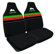 NRL Car Seat Covers - All Teams - Size 60 - RABBITOHS