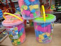 FATA che vola Wireless Blu Principessa ragazze Toy Doll Natale UK Stock Kids