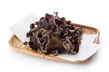 Mycélium de Champignon Noir - Kit de culture Champignons  - grow mushrooms kit
