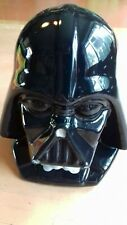 Star Wars Darth Vader Money Box 1996 Complete. Perfect Xmas gift for fans