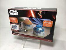 Star Wars R2-D2 Cupcake Pan, includes 4 pans