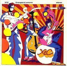 XTC - Oranges & Lemons: Remixed & Expanded [New CD] UK - Import