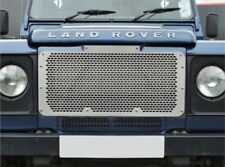 Stainless Steel Grill for Land Rover Defender DA2356