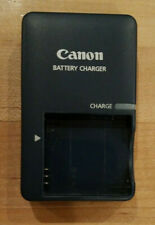 Canon Cb-2Lv G Camera Battery Charger for Nb4L Battery Pack-Authentic-Free Frt