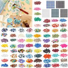 100pcs Vintage Sealing Wax Beads for Seal Stamp Envelope Wedding Invitation Kit