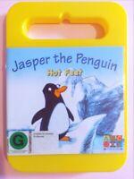 Jasper The Penguin - Hot Feet [ Region 4 DVD ] FREE Next Day Post from NSW