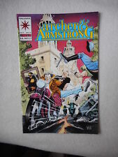ARCHER & ARMSTRONG VOLUME 1 N°15 VO EXCELLENT ETAT / NEAR MINT