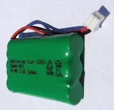 NEW Battery Motorola Baby Monitor MBP30 MBP30LPU TFL AAA TFL3X44AAA900 3.6V NiMH