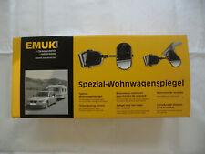 EMUK Wohnwagenspiegel  BMW 5er GT Coupe F07 BJ 2009-2017 & BMW 7er F01 2008-12