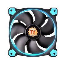Thermaltake 120mm Computer-Gehäuselüfter mit 3-pol.