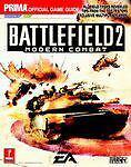 Battlefield 2 Modern Combat - Strategy Guide (PRIMA)
