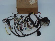 1972 Chrysler NOS MoPar DASH WIRING HARNESS Newport New Yorker Town & Country