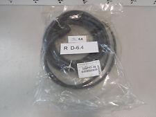 Heidenhain VBK02b012 10m lungo Heidenhain 309777-10, Cavo E63216-EB inutilizzato