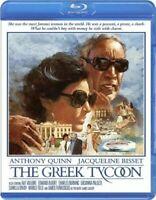 The Greek Tycoon [New Blu-ray]