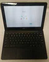 Dell CB1C13 Chromebook Intel Celeron 2955U 1.4GHz 4GB RAM 16GB eMMC