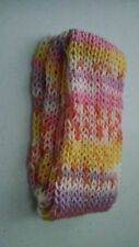 Unbranded Cotton Multi-Coloured Scarves & Wraps for Women