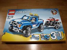 Lego Creator - Offroad Power Set 5893 – BNISB