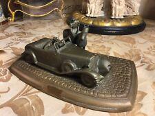 New ListingChrysler Lebanon Phaeton 1931 Mopar Bronze Sculpture Limited addition Series #1