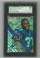 2000 Topps Gold Label Class 3 Shaun Alexander Rookie Card SGC 96 MINT! Seahawks