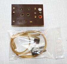 Antennenbuchse + Kabel+ Halterung - Saba Meersburg 125 Automatic