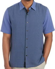 Nat Nast Mens Silk Shirt Ludlow NWT Size M $155 MUST HAVE! Vintage Houndstooth