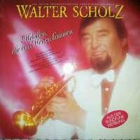 Walter Scholz - Melodien, Die Von Herzen Kommen (LP, A Vinyl Schallplatte 115477