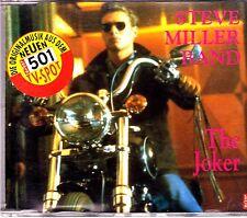 Steve Miller Band- The Joker cd maxi single