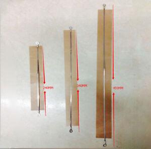 Tailor-Made 10 x Spare Kits for Impulse Heat Sealer Heat Element & TPFE Sheets