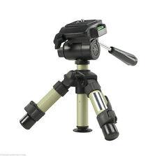 Professional Mini Table Tripod Camera Camcorder Quality