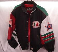 Italy/Italia JH World Cup USA 1994 Jacket Football / Soccer (Jeff Hamilton)