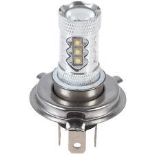 80W H4 12V 16x OSRAM LED LED DRL Car SUV Fog lamp 4000LM White LED Headlight