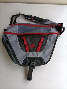 Lovely ! ADIDAS Crossbody Bag ! Unisex - Free Postage !!