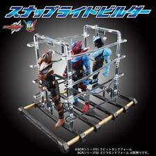 Kamen Rider BCR Build Rider Builder Display Set
