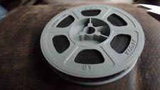 Vintage 8mm Home Movie Film Reel, San Francisco California Cal CA Trip, M20