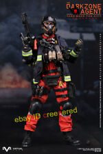 VTS Toys THE DARKZONE AGENT RENEGADE The Division 1/6 Figure VM018