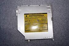 Internal Slim DVD/CD - HITACHI IDE OPTICAL UJ-867 IDE  MacBook Pro A1260