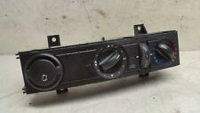 MERCEDES 906 SPRINTER VW GENUINE CRAFTER DASH HEATER CONTROL UNIT A9068300485KZ