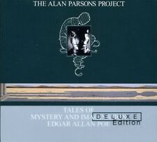 Alan Parsons, Alan P - Tales of Mystery & Imagination [New CD] Bonu