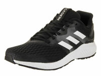 adidas Aerobounce M BW0285 Black Grey mesh Upper Men Running Shoes New Authentic
