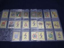 Panini EM EK EC 88 Euro 1988,complete stickers set/Komplettsatz Bilder,very good