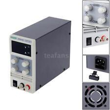 KPS3010D 0~30V 10A Adjustable Digital Switching DC Power Supply AC 110V US Plug
