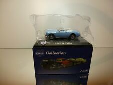 ATLAS COLLECTION VOLVO P1900 - BLUE 1:43 - EXCELLENT IN BOX