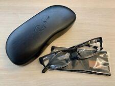 Ray Ban Eyeglasses RB 5169 5540 GREY HORN