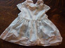 Infant Girls 3/6 Month Savannah Dress