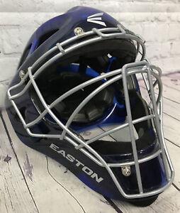 Easton Stealth SE Catcher's Helmet Size Large 7 1/8- 7 7/8 Baseball Softball NEW