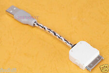 Hi-Fi LINE OUT DOCK TO USB TYPE A CABLE FOR iPhone iPod/Touch,Sony PHA-1 2 3
