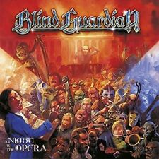 Blind Guardian - A Night At The Opera [New CD] Reissue