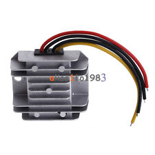DC/DC Power Converter Regulator Module Step Down Buck Adapter 12V/24V to 6V 5A