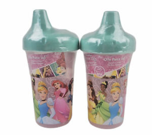 The First Years Disney Princess Sippy Cup 9 Oz cup 2 Pk